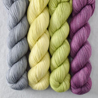Special Edition 518 - Miss Babs Yummy 2-Ply Quartet
