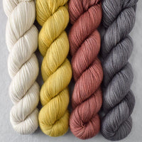 Special Edition 525 - Miss Babs Yummy 2-Ply Quartet