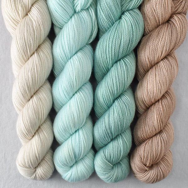 Special Edition 526 - Miss Babs Yummy 2-Ply Quartet