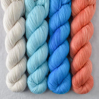 Special Edition 528 - Miss Babs Yummy 2-Ply Quartet