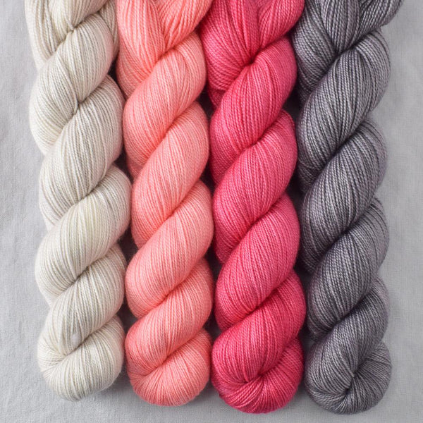 Special Edition 529 - Miss Babs Yummy 2-Ply Quartet