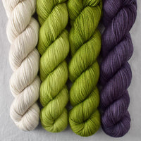 Special Edition 530 - Miss Babs Yummy 2-Ply Quartet