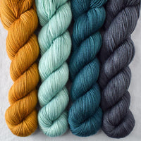 Special Edition 531 - Miss Babs Yummy 2-Ply Quartet