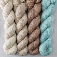 Special Edition 532 - Miss Babs Yummy 2-Ply Quartet