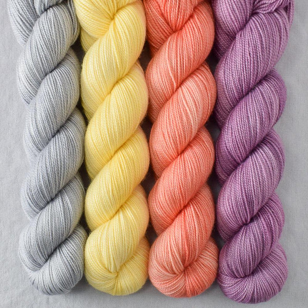 Special Edition 533 - Miss Babs Yummy 2-Ply Quartet