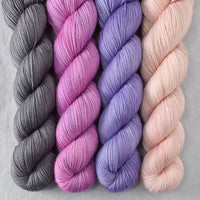 Special Edition 534 - Miss Babs Yummy 2-Ply Quartet