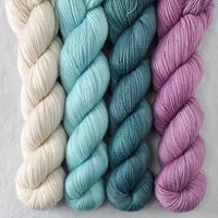 Special Edition 536 - Miss Babs Yummy 2-Ply Quartet