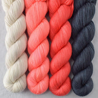 Special Edition 538 - Miss Babs Yummy 2-Ply Quartet