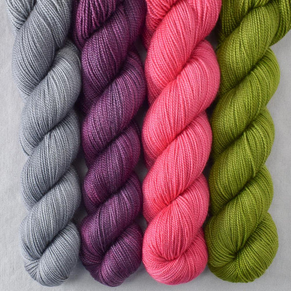 Special Edition 540 - Miss Babs Yummy 2-Ply Quartet
