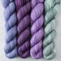 Special Edition 541 - Miss Babs Yummy 2-Ply Quartet