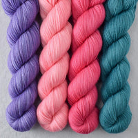 Special Edition 542 - Miss Babs Yummy 2-Ply Quartet