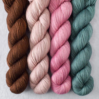 Special Edition 544 - Miss Babs Yummy 2-Ply Quartet