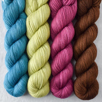 Special Edition 546 - Miss Babs Yummy 2-Ply Quartet