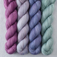 Special Edition 548 - Miss Babs Yummy 2-Ply Quartet