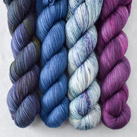 Special Edition 570 - Miss Babs Yummy 2-Ply Quartet