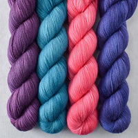 Special Edition 577 - Miss Babs Yummy 2-Ply Quartet