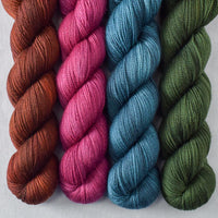 Special Edition 578 - Miss Babs Yummy 2-Ply Quartet