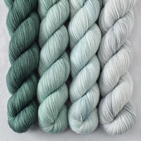 Special Edition 580 - Miss Babs Yummy 2-Ply Quartet