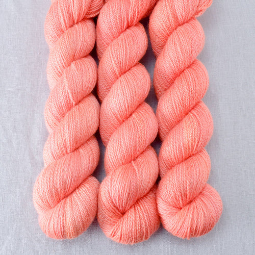 Spicy Papaya - Miss Babs Yet yarn
