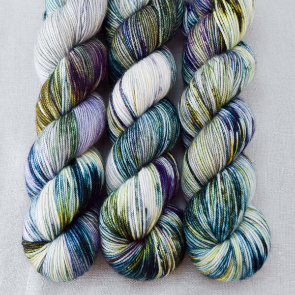 Spread Your Wings - Miss Babs Yummy 3-Ply yarn