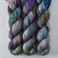 Spread Your Wings - Yummy 3-Ply - Babette