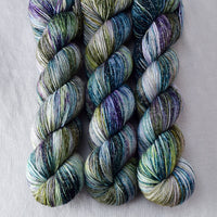 Spread Your Wings - Miss Babs Estrellita yarn