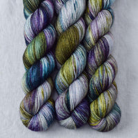 Spread Your Wings - Miss Babs Katahdin 437 yarn