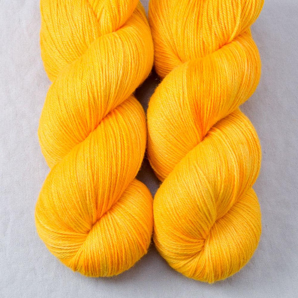Squash Blossom - Miss Babs Killington yarn