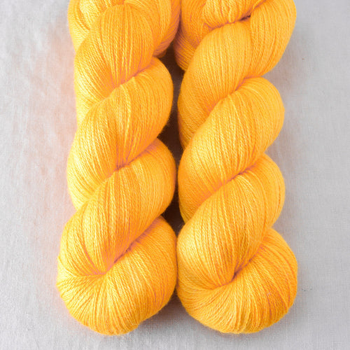 Squash Blossom - Miss Babs Yearning yarn