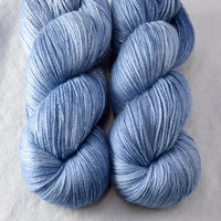 Stonewashed - Miss Babs Big Silk yarn