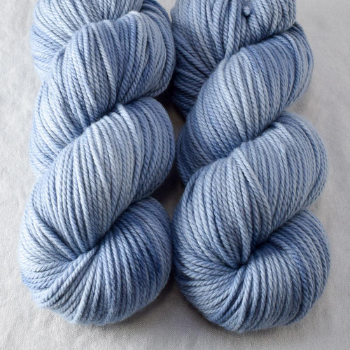 Stonewashed - Miss Babs K2 yarn