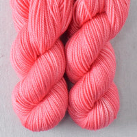 Strike a Pose - Miss Babs 2-Ply Toes yarn