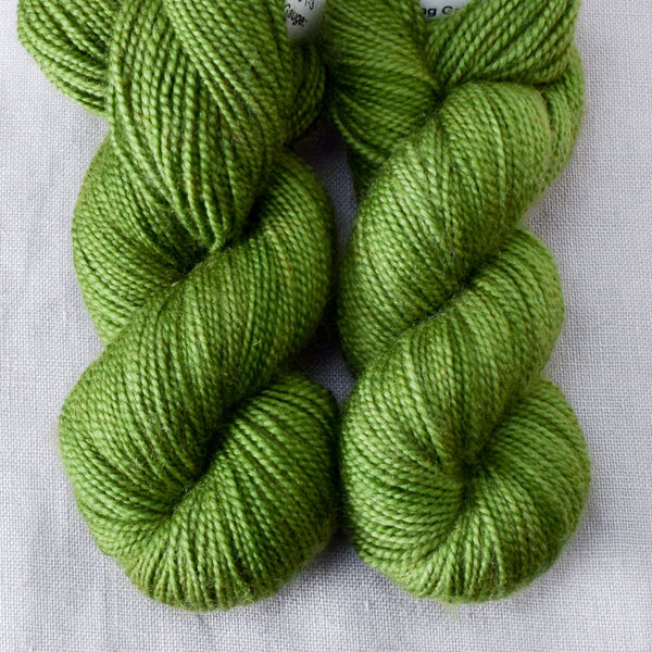 Sugar Maple 7 - Miss Babs 2-Ply Toes yarn