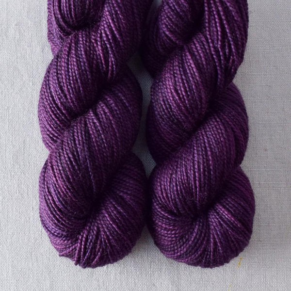 Sugilite - Miss Babs 2-Ply Toes yarn