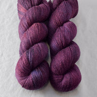Sugilite - Miss Babs Yearning yarn