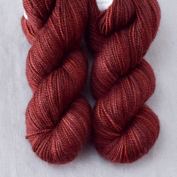 Sumach - Miss Babs 2-Ply Toes yarn