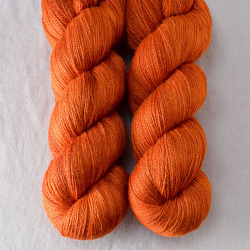 Supernova - Miss Babs Yearning yarn