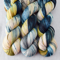Surprise - Miss Babs Tarte yarn