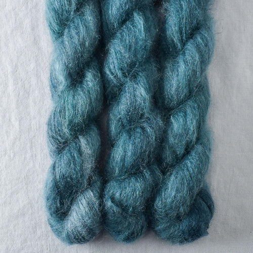 Suspense - Miss Babs Moonglow yarn