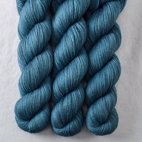 Suspense - Miss Babs Tarte yarn