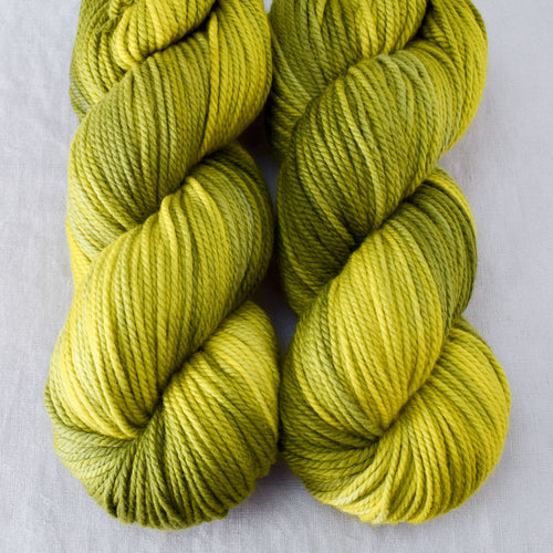 Swamp Thang - Miss Babs K2 yarn