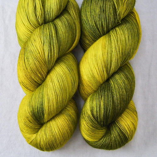 Swamp Thang - Miss Babs Katahdin yarn