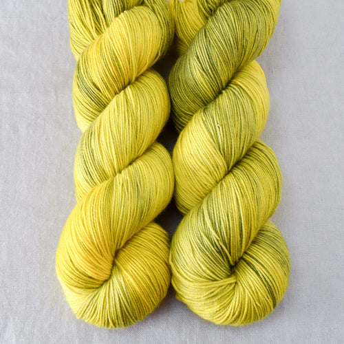 Swamp Thang - Miss Babs Keira yarn