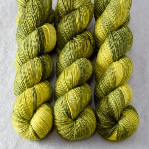 Swamp Thang - Miss Babs Tarte yarn