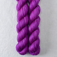 Sweet Gum - Miss Babs Yowza Mini yarn