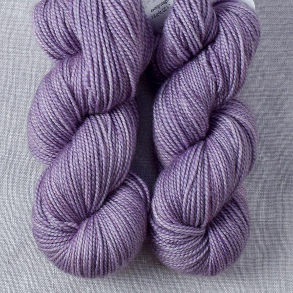 Sweet Jubilee Grapes - Miss Babs 2-Ply Toes yarn