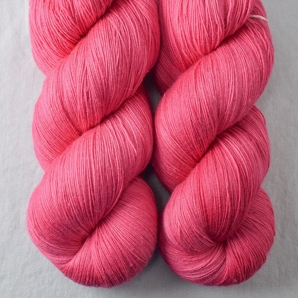 Sweet Pea - Miss Babs Katahdin yarn