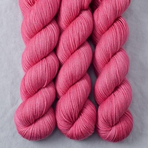 Sweet Pea - Miss Babs Kunlun yarn