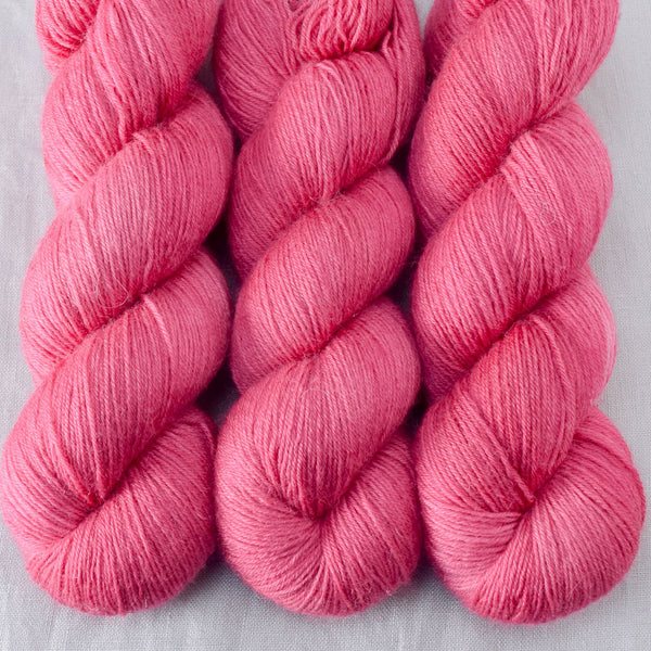 Sweet Pea - Miss Babs Northumbria Fingering Yarn