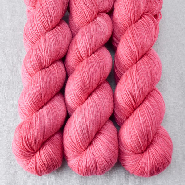 Sweet Pea - Miss Babs Tarte yarn